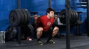 rob squat